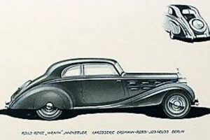 Entwurf 1938